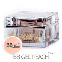 Light elegance BB UV Gel Peach Truscada 15ml